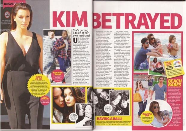 NW Kim Kardashian