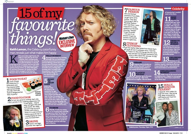 2015 14 Keith Lemon