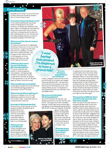 2015 52 Denise Welch 2