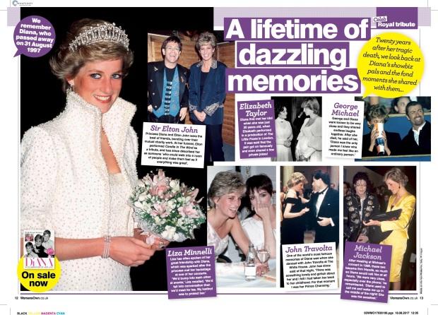 2017 36 Diana Special